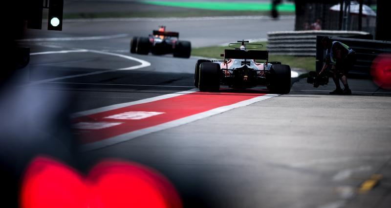 Où voir le Grand Prix de Chine de Formule 1 à la télévision ?