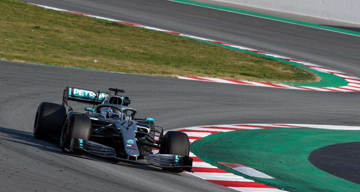F1 / GP de Chine : Vettel et Bottas dominent les essais libres