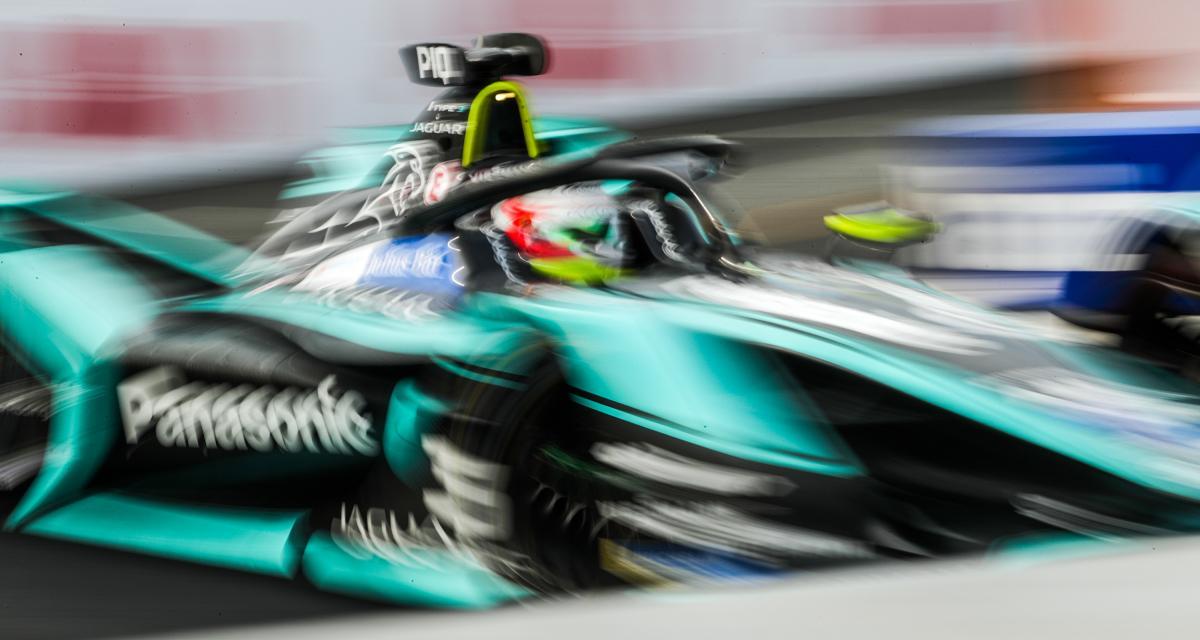 Formule E - E-Prix de Rome du 13 avril : à quelle heure et sur quelle chaîne ?