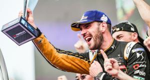 E-Prix de Rome: Vergne peut reprendre la tête du championnat