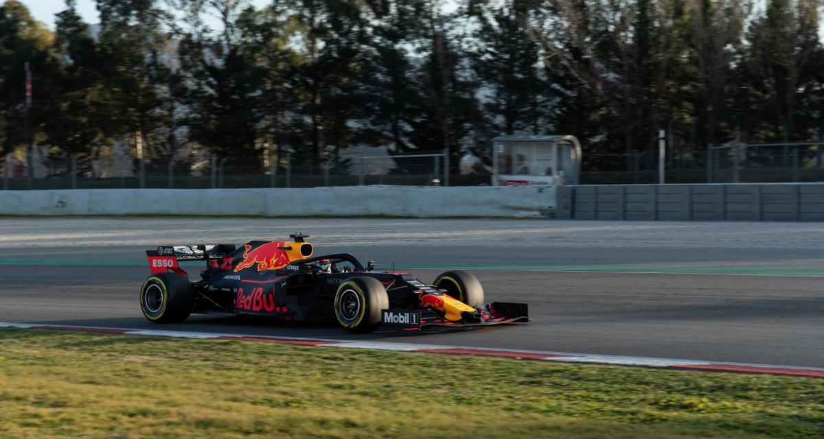 Grand Prix de Chine : le patron Hamilton et les Frenchies