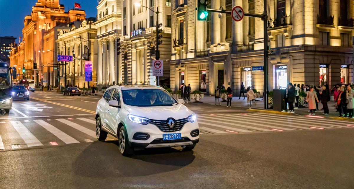 Renault City K-ZE: l'essentiel de l'électrique