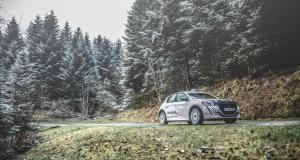 Peugeot208R2: une nouvelle page à écrire
