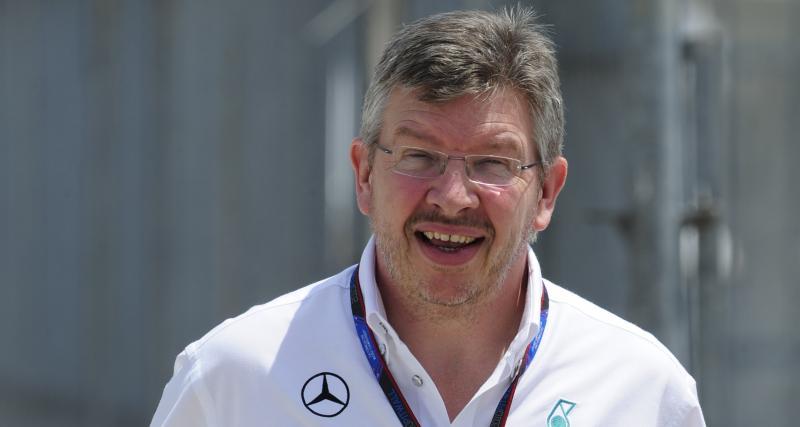 Consignes d'équipe chez Ferrari : Ross Brawn donne son avis