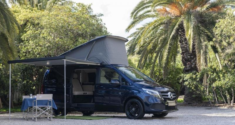 Camping-car : 32 emplacements ouverts à La Flèche