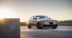 Alfa Romeo Quadrifoglio: une édition limitée à 110 exemplaires