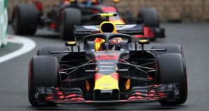 Grand Prix d'Azerbaijan de F1 : le programme TV