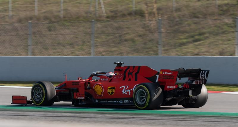 GP d'Azerbaïdjan : Charles Leclerc est impatient