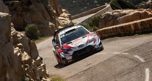 Rallye d'Argentine WRC : sur quelle chaine et à quelle heure ?
