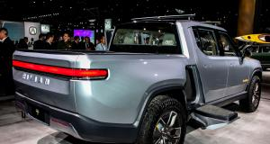 Ford investit 500 millions dans Rivian : Many Rivian to cross