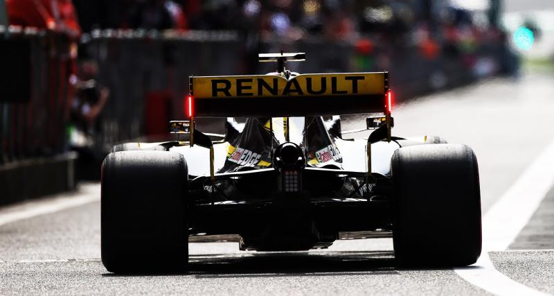 Renault, Red Bull : les outsiders aux affaires ?