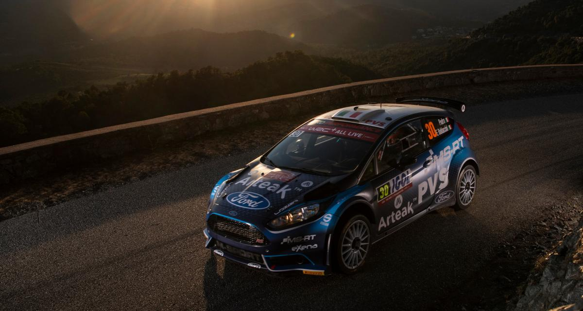 Rallye d'Argentine WRC en streaming : où le voir ?