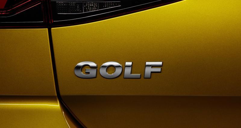 Volkswagen Golf 8 : tout savoir sur la prochaine génération de la reine des compactes