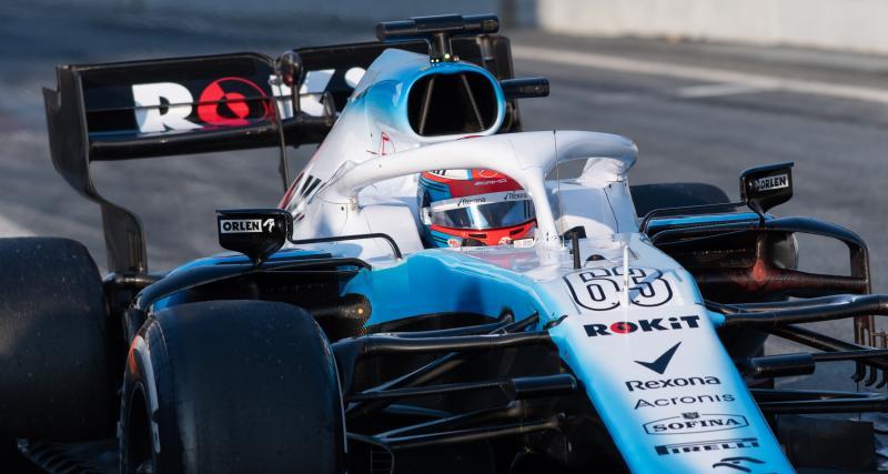 Grand Prix d'Azerbaïdjan : les premiers essais libres suspendus à cause d'une bouche d'égout