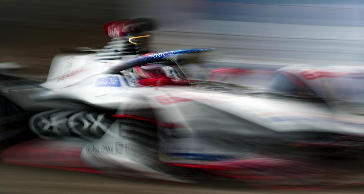 E-Prix de Paris de Formule E en streaming : où le voir ?