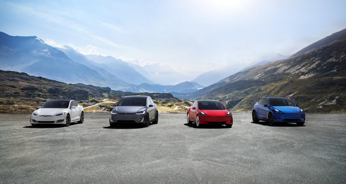 Taxi autonome Tesla 2020 : l'annonce d'Elon Musk en quatre points
