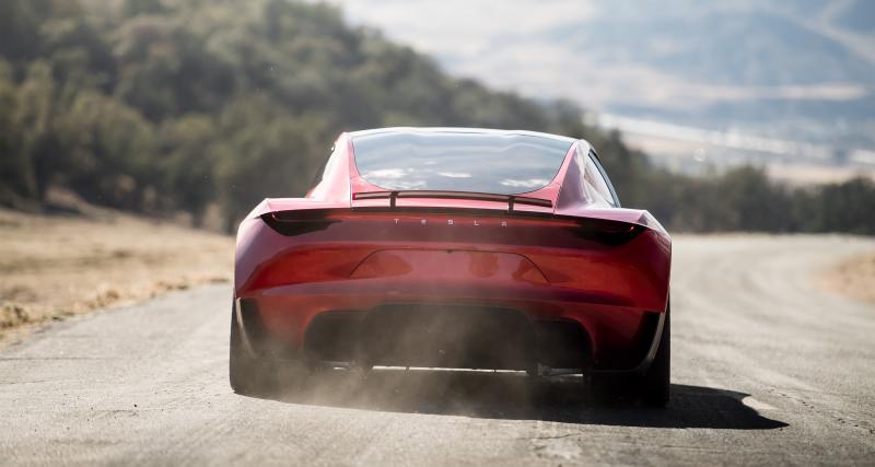 Les taxis autonomes Tesla, c'est quoi ?