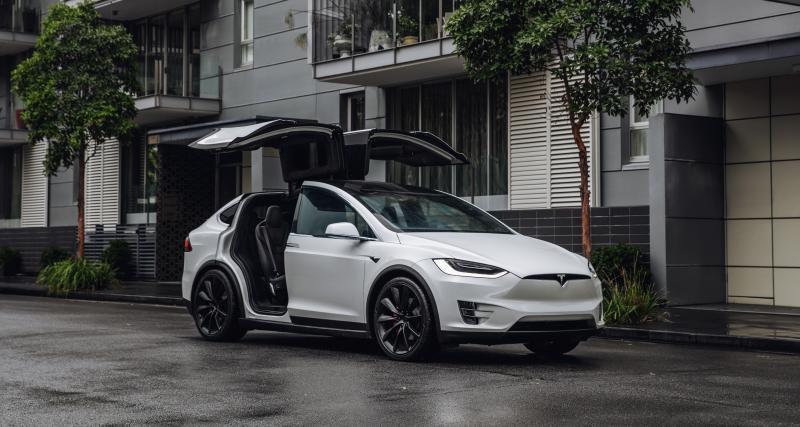 Quel intérêt pour le propriétaire d'une Tesla ?