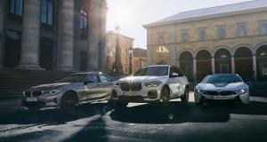 BMW : tout savoir sur sa technologie hybride iPerformance