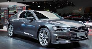 Audi : tout savoir sur la technologie hybride TFSI e