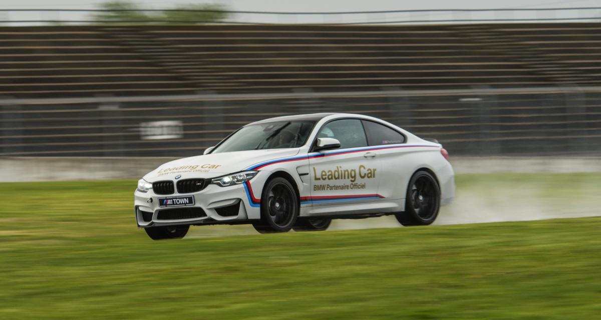 BMW M Town Festival : nos photos des BMW M4