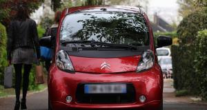 En vert et pour tous... avec Citroën