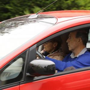 Michelle et Michel T., roulent en Citroën C-Zero : «C'est un cercle vertueux»