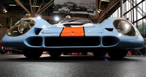 Départ des 24 Heures du Mans : honneur à une femme