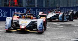 E-prix de Monaco : opposition pur jus