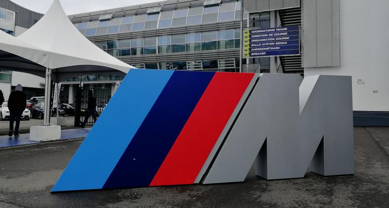 1ère édition du BMW M Town Festival