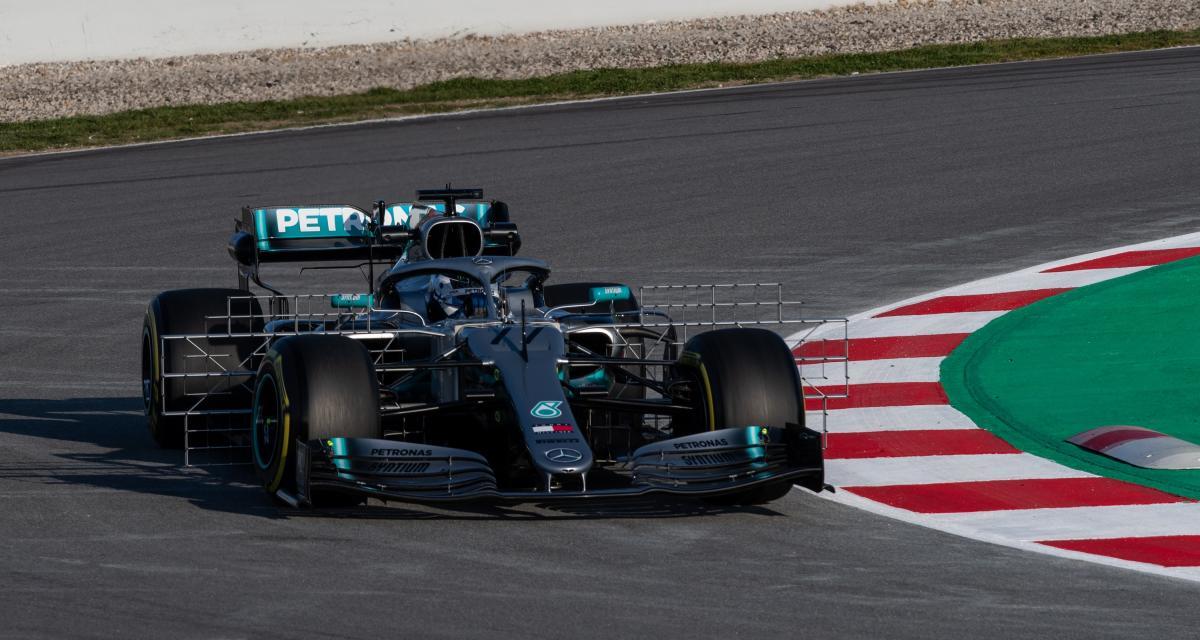 Grand Prix d'Espagne / F1 : les enjeux de la course