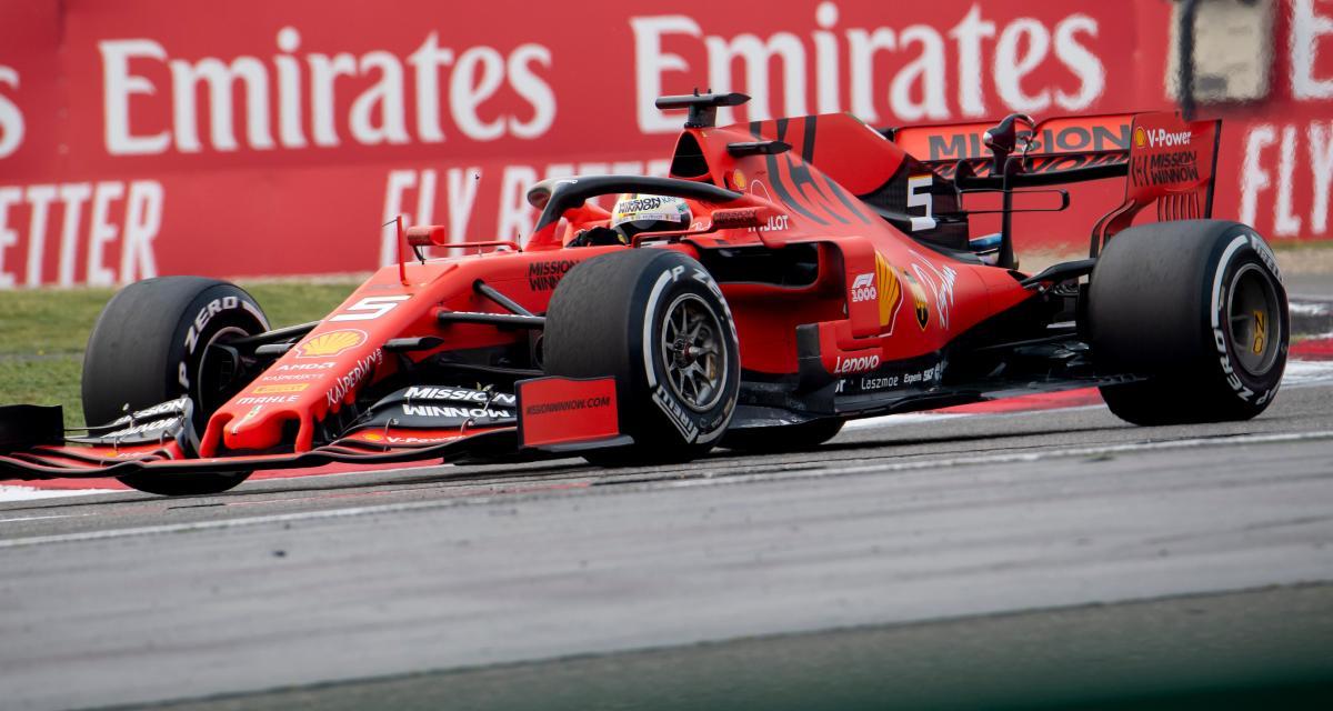 Grand Prix d'Espagne de F1 : sur quelle chaîne et à quelle heure ?