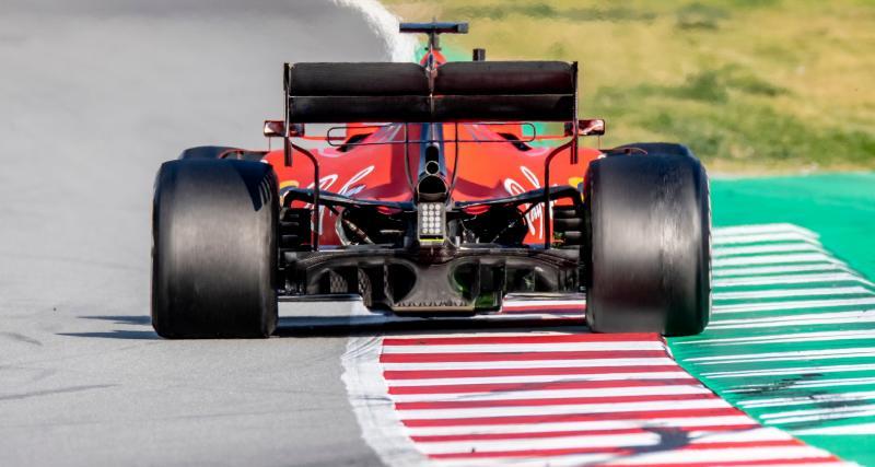 Grand Prix d'Espagne de Formule 1 en streaming : où le voir ?