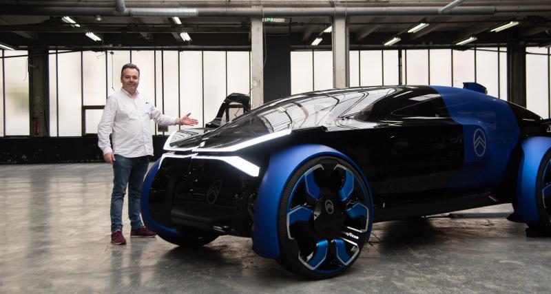 Concept Citroën 19_19: faites vos vœux!