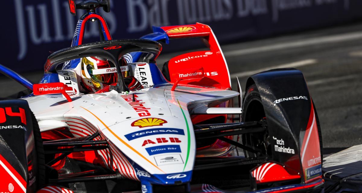 E-Prix de Monaco : la course de Formule E en direct streaming vidéo