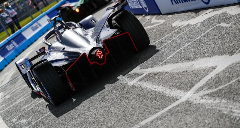 Le E-Prix de Monaco en direct streaming vidéo