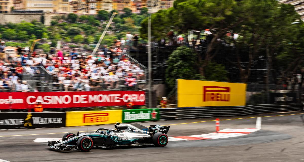 F1 / GP d'Espagne : Bottas encore devant pour la deuxième séance des essais libres