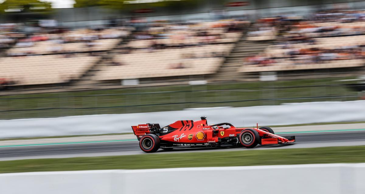 Ferrari / F1 : rien ne va plus chez les Rouges