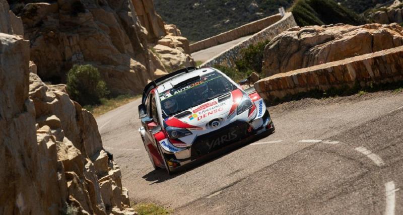 WRC / Rallye du Chili : Ogier reprend la tête du championnat
