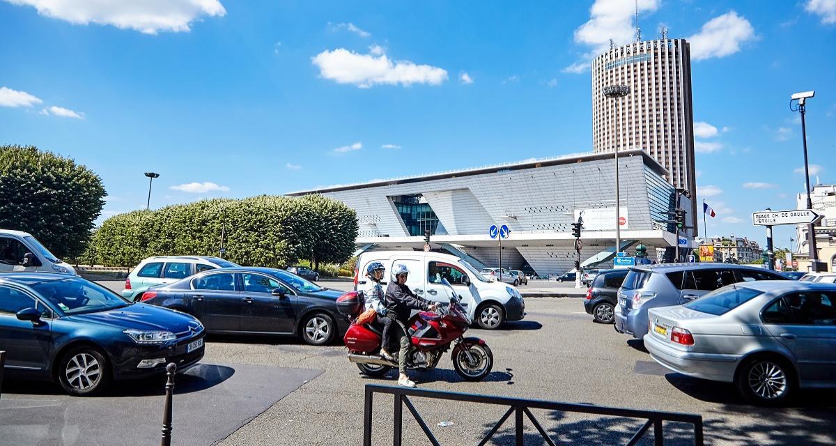 Galère sur le périphérique : l'enfer pour les Franciliens