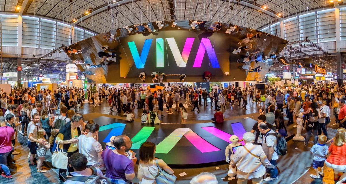 VivaTech 2019 : les infos pratiques du salon