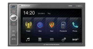 Phonocar présente une nouvelle version du VM69 avec la fonction PhoneLink