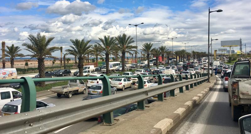 Importation de véhicules d'occasion en Algérie : les marques françaises interdites ?