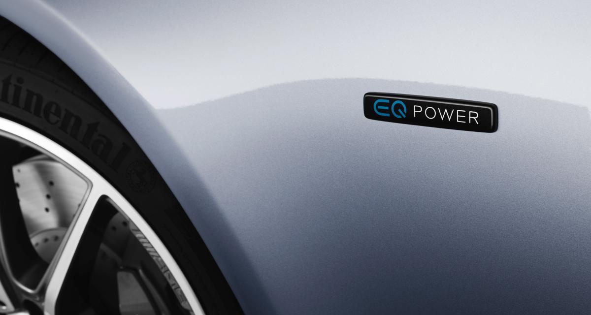 Mercedes : tout savoir sur la technologie hybride EQ Power