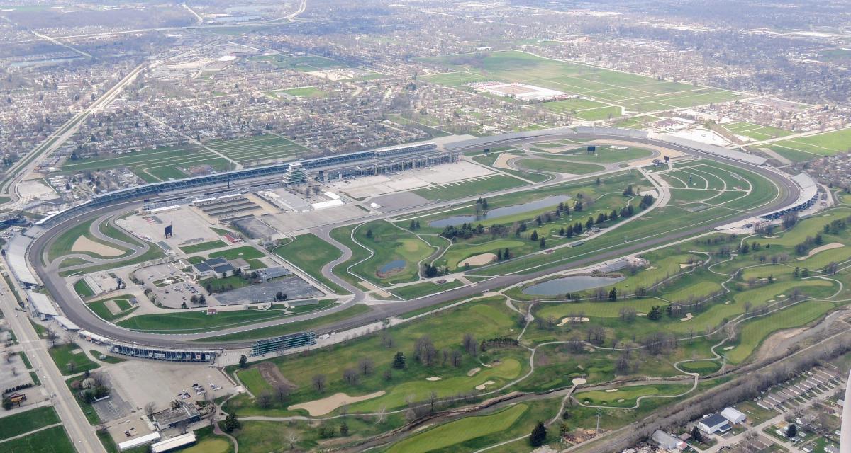 500 miles d'Indianapolis : 33 places pour la gloire