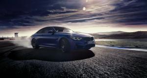 BMW Driving Experience : à l'école du M