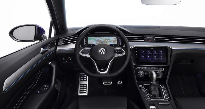 Volkswagen au salon Vivatech à Paris