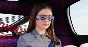 Seetroën : les lunettes anti-mal des transports par Citroën