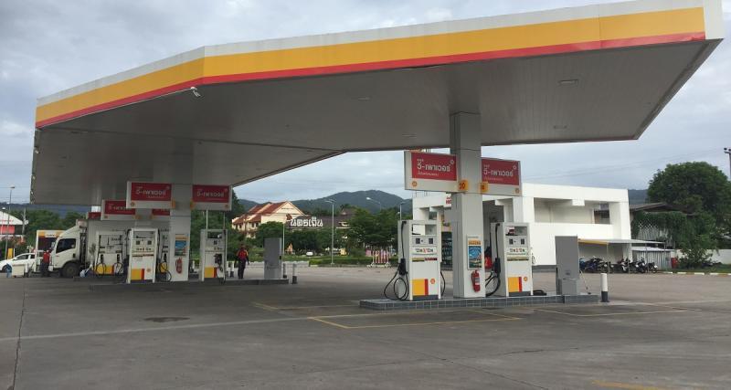 Record du prix de l'essence : 2,104 € le litre en Vendée