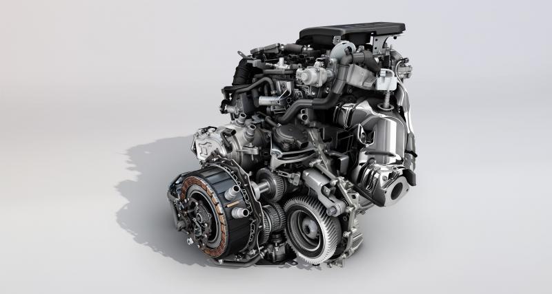 Quelle est la gamme Renault e-Tech ?